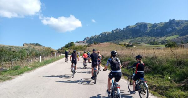 FROM TAORMINA TO CEFALÙ  CROSSING 3 NATURAL PARKS