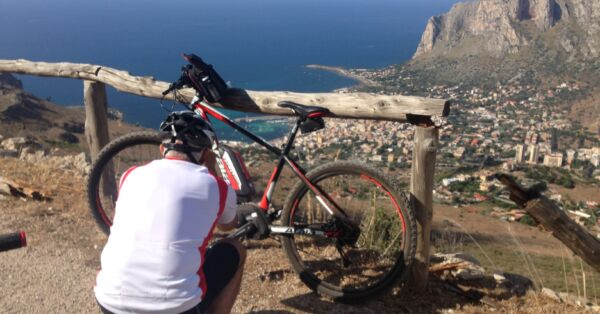 PIZZO MANOLFO MTB EXPERIENCE