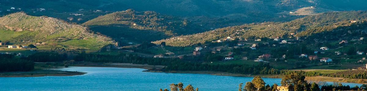 MONREALE E PIANA DEGLI ALBANESI IN E-BIKE