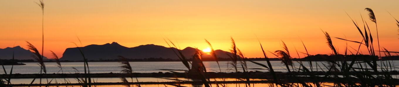 STARBOARD SEA IN SICILY BY BIKE