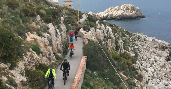 NEW YEAR'S EVE 2022: RIDING IN PALERMO AND SURROUNDINGS