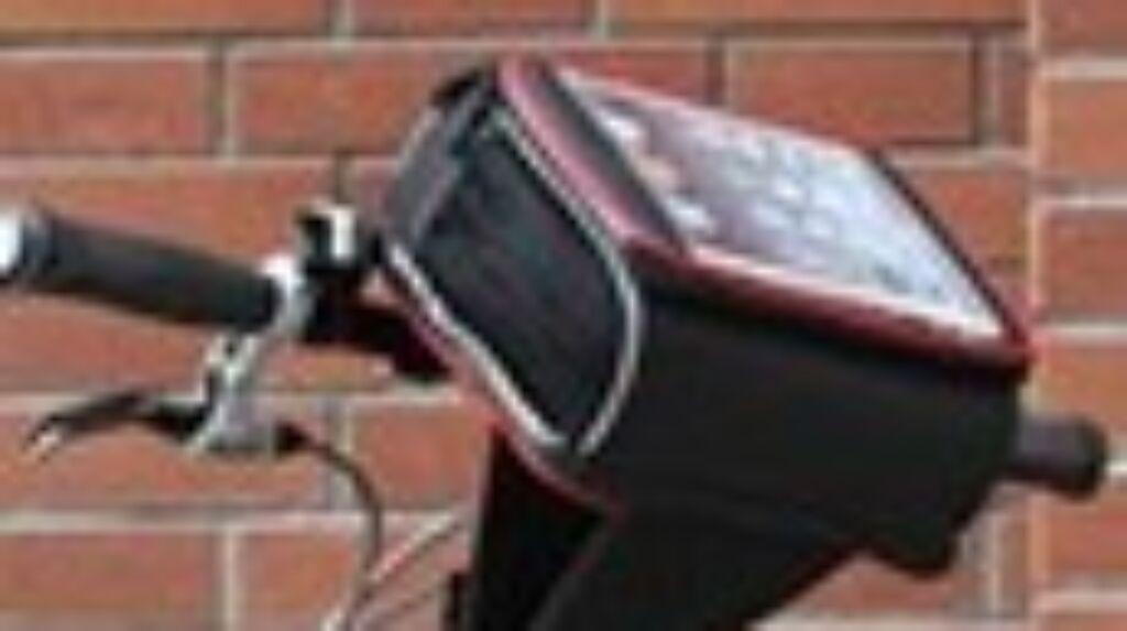 borsa anteriore x tablet 4,5 litri