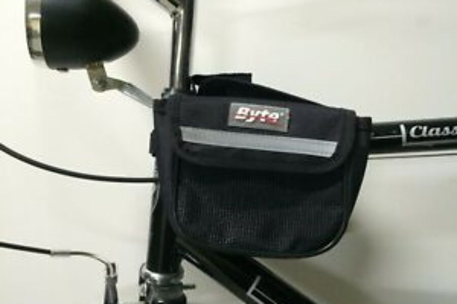 borsetta tubo orizzontale