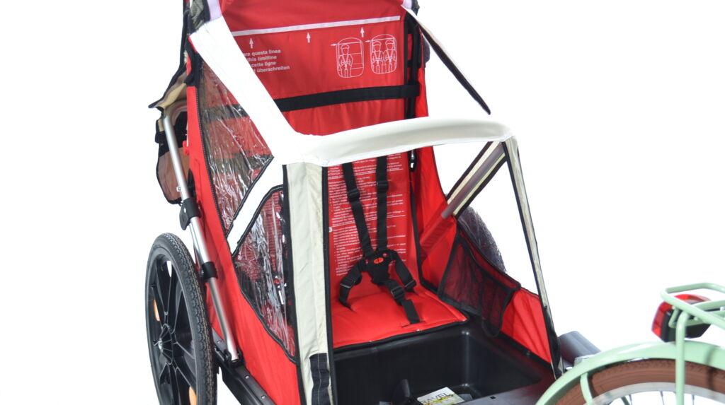 carrello porta bimbi 1