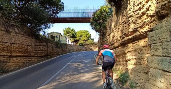 E-Bike tour Agrigento e Borghi con Aperitivo