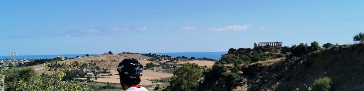 Tour in e-bike ad Agrigento